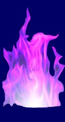Violet Flame Miracles